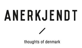 Anerkjendt_logo
