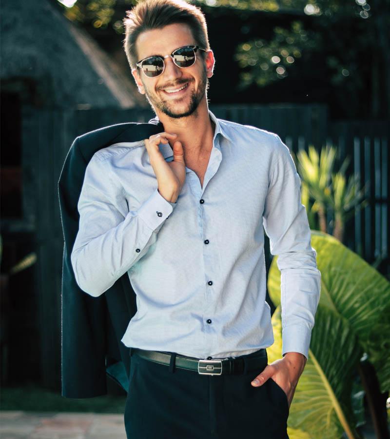 Мужские Рубашки Оптом одежда