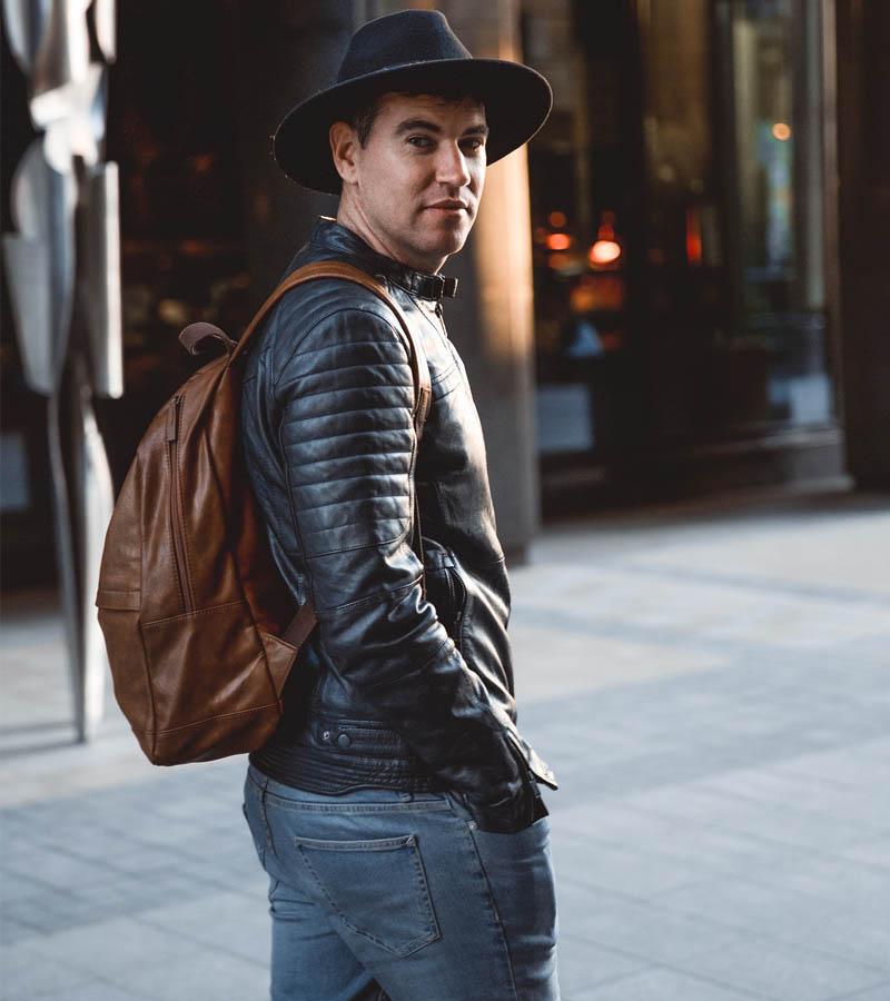 Wholesale Men's Jackets clothes